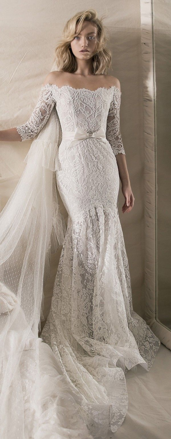 Lihi hod wedding dresses collection wedding pinterest