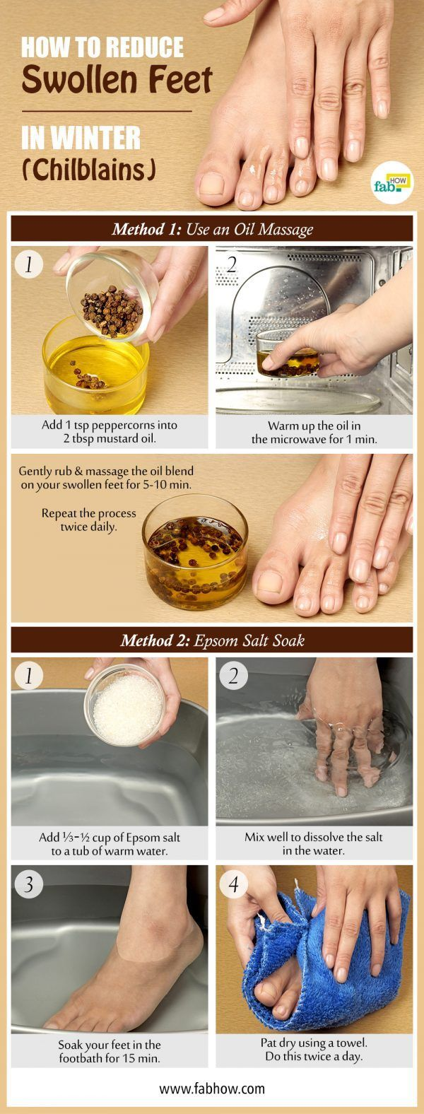 94799378978b9adb2101ab609578d57c - How To Get Rid Of Swollen Toes In Winter