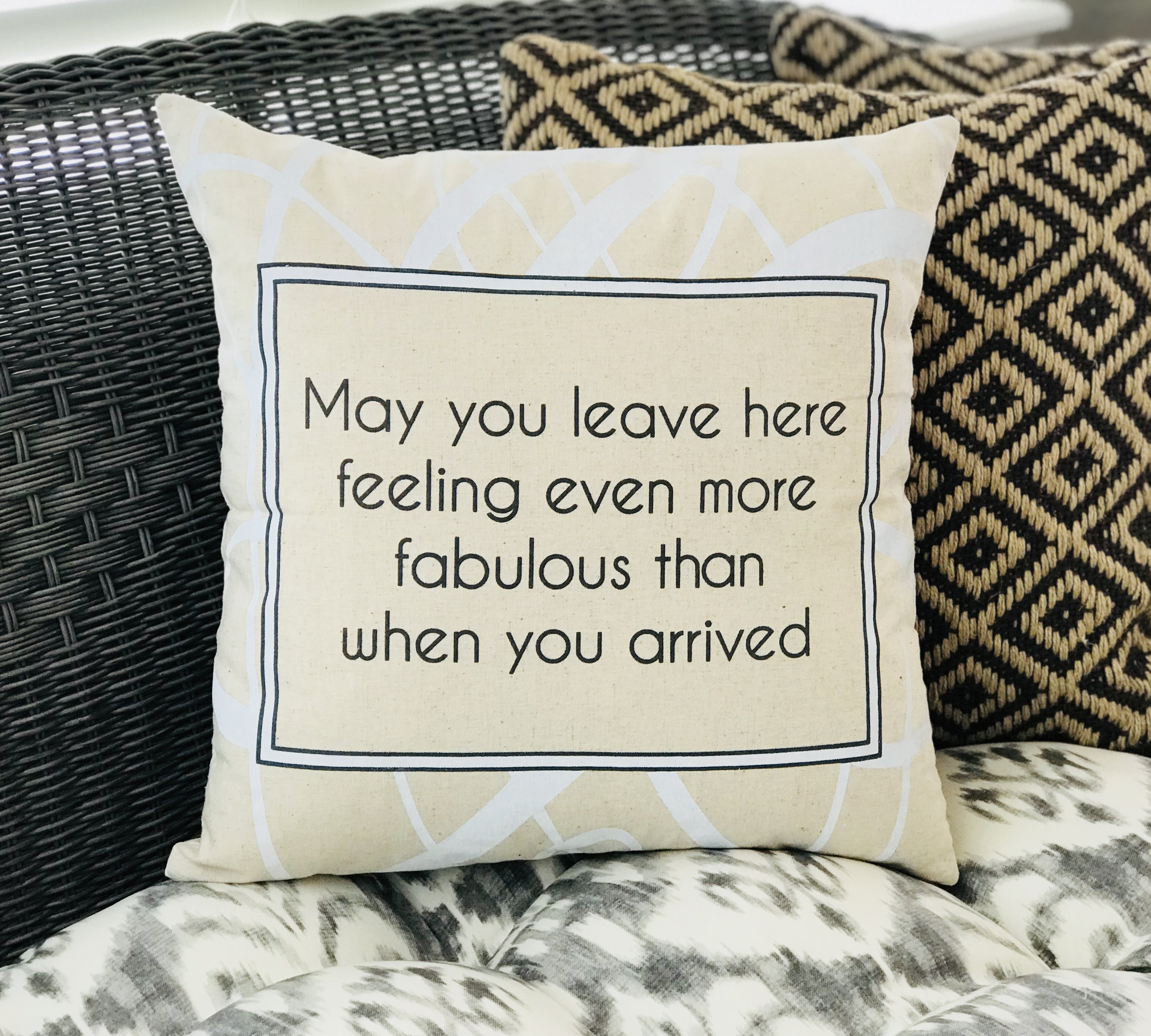 95f68edba9530 Our double-sided pillows can become even more fabulous with our custom made  pins. Pins have a special straight back so they can be enjoyed for home ...
