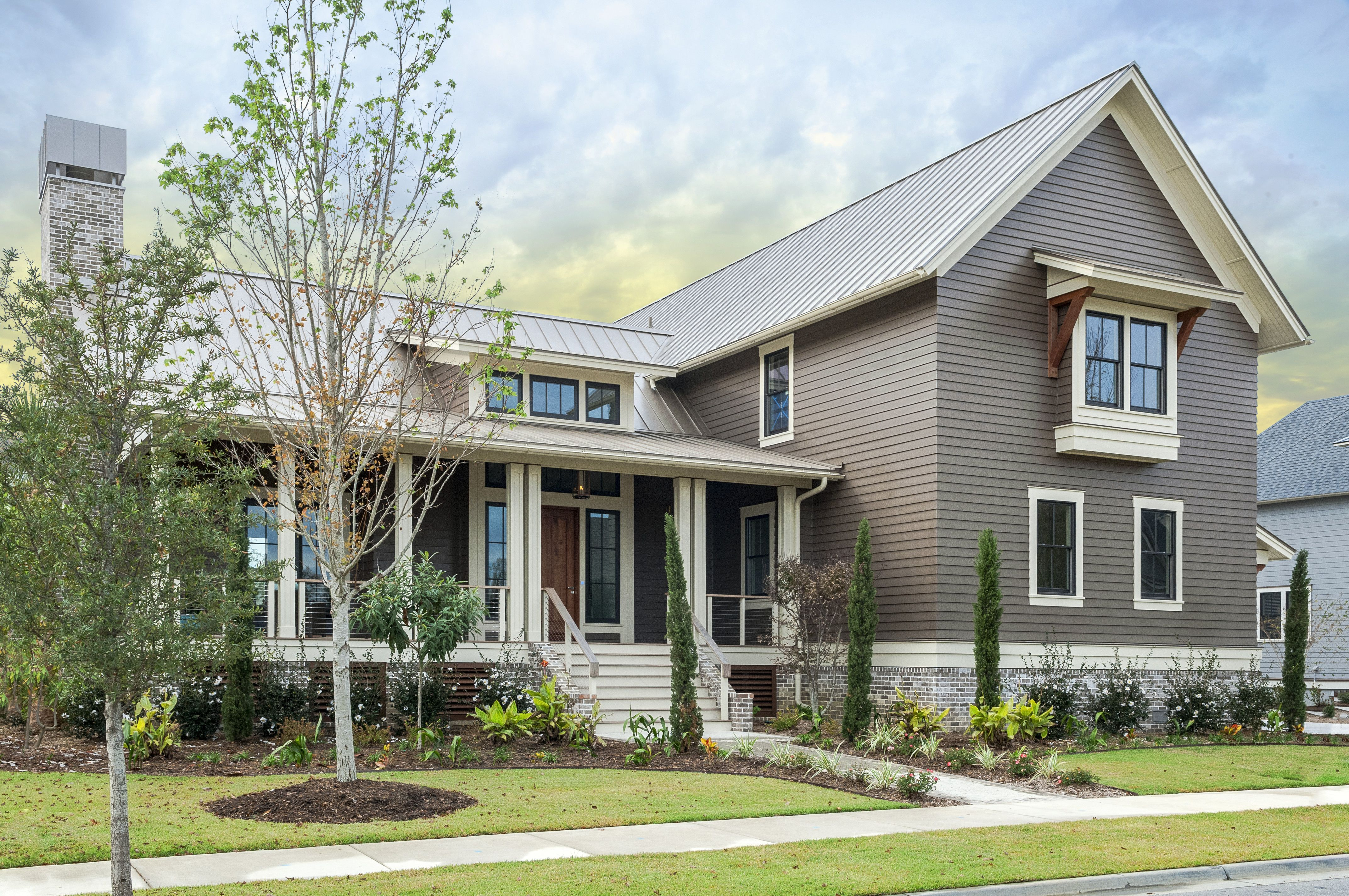 James Hardie Aspyre Reveal System Exterior Product For Shiplap Look Siding Options Hardie Siding Siding