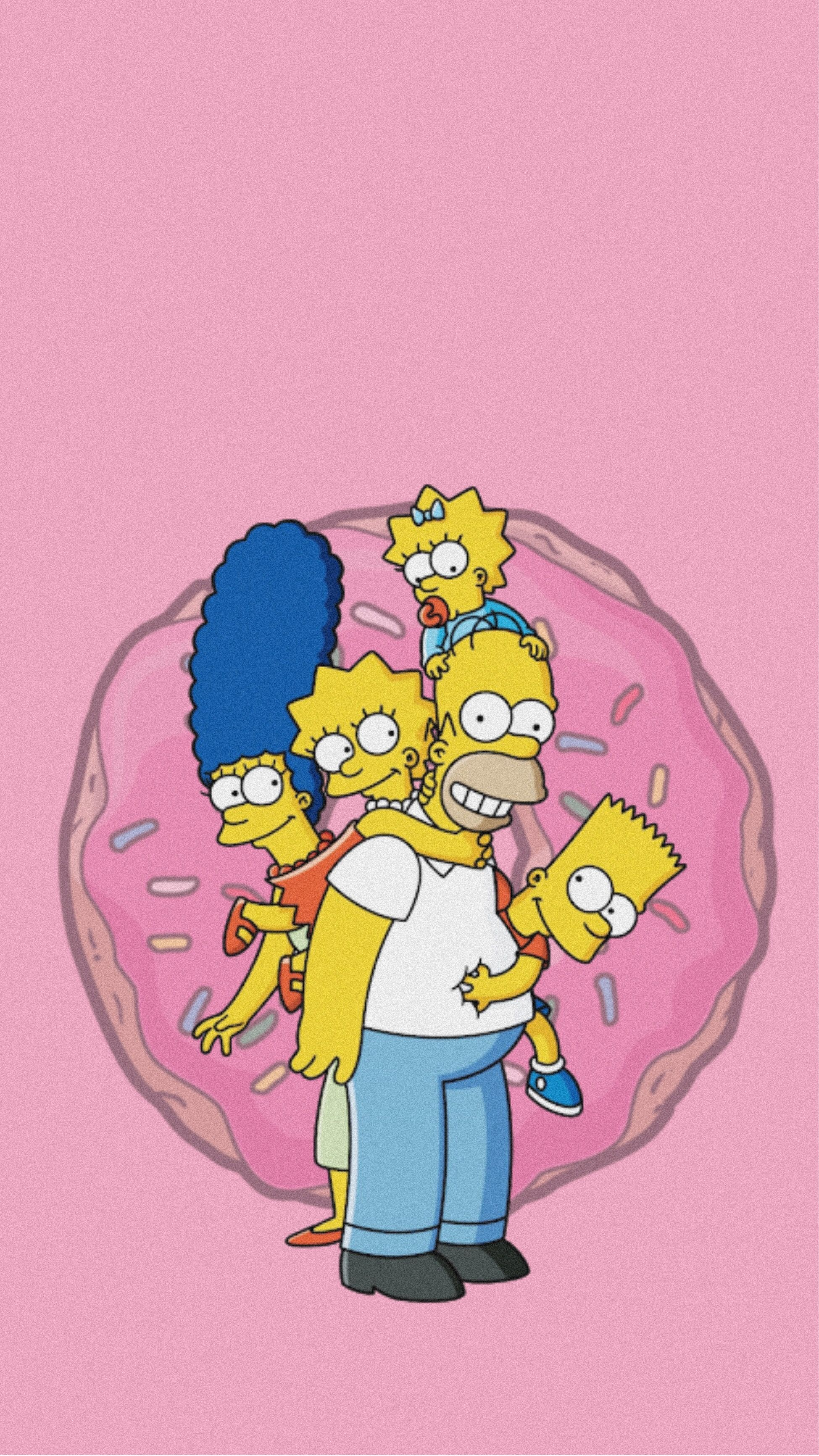 The Simpsons Simpson The Simpsons Picsart