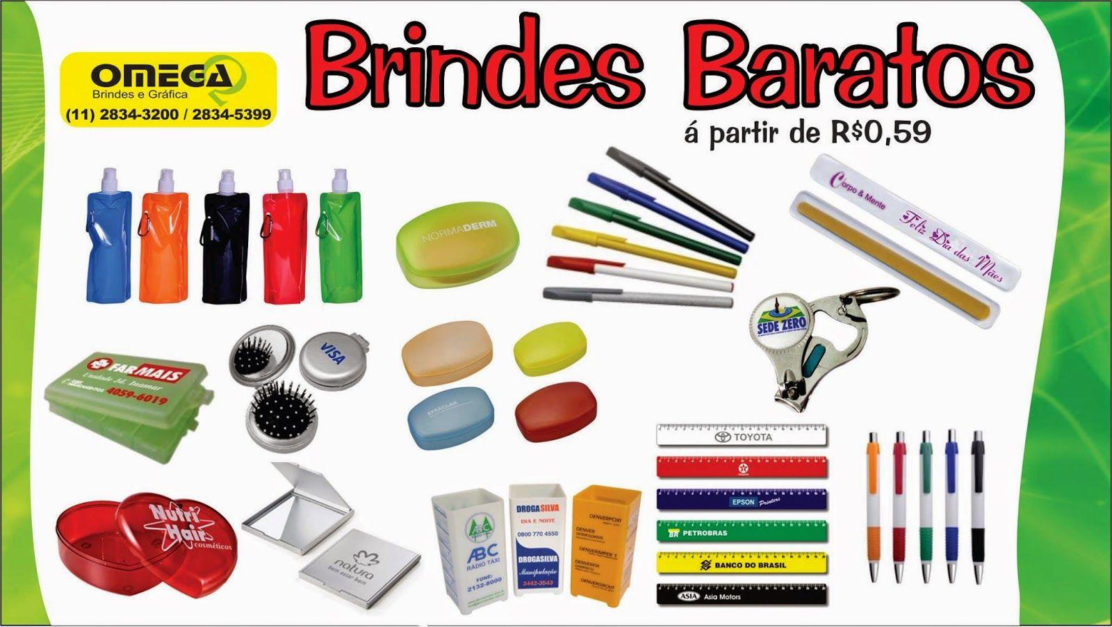 91be622ed Brindes Baratos SP Brindes Gratis