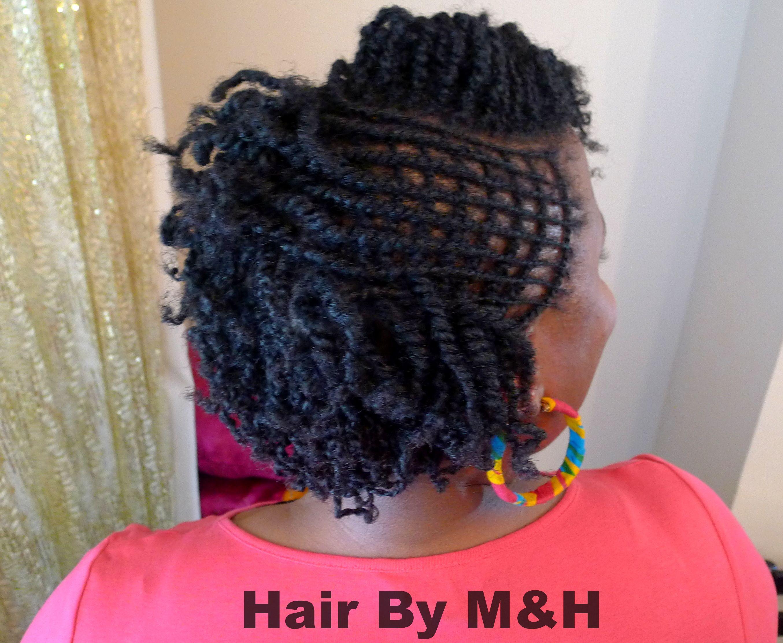 african hair braids twists u natural updos pinterest
