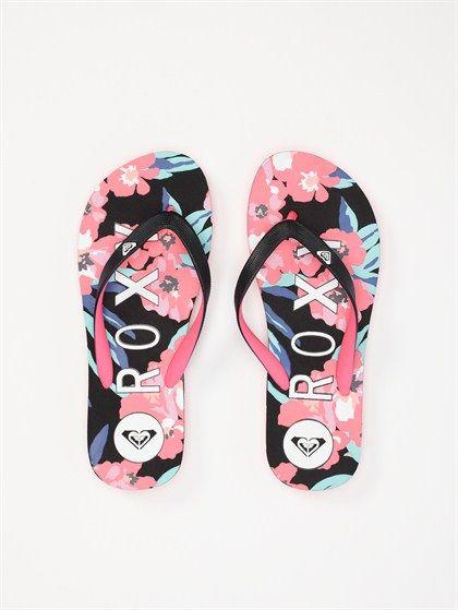 ed6d579f3ae07f PLBTahiti IV Sandals by Roxy - FRT1 Roxy Surf