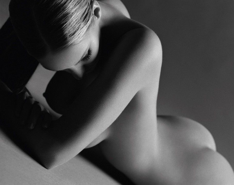sexo en blanco y negro