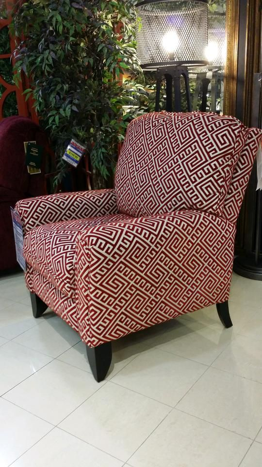 the intricate pattern on this gorgeous accent chair will rh pinterest com