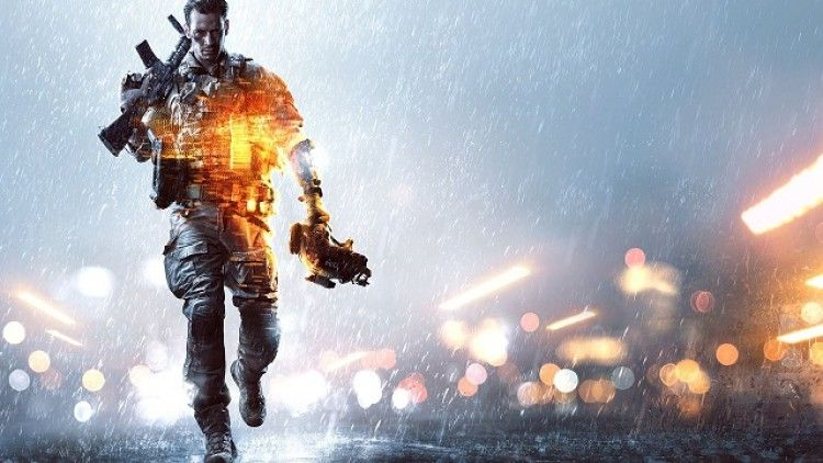 Battlefield 4 And Battlefield Hardline Dlc Is Free To Download This Week Trusted Reviews Battlefield 4 Battlefield Hd Wallpaper Battlefield full hd wallpaper