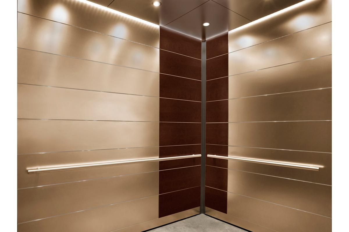 Commercial Passenger Elevator Designs And Styles