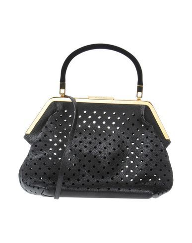 MARNI . #marni #bags #shoulder bags #hand bags #leather #lining #