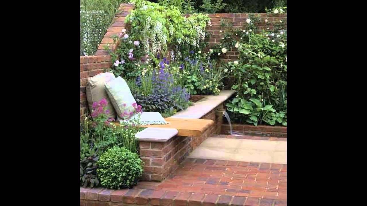 walled garden design 2 patio garden design patio on walled id=60580
