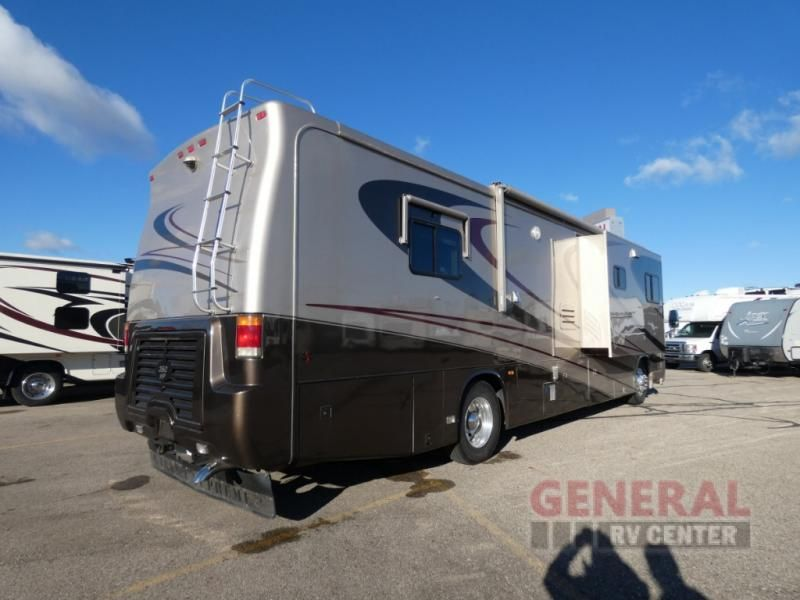 Used 2004 Travel Supreme 38ds03 Motor Home Class A Diesel At