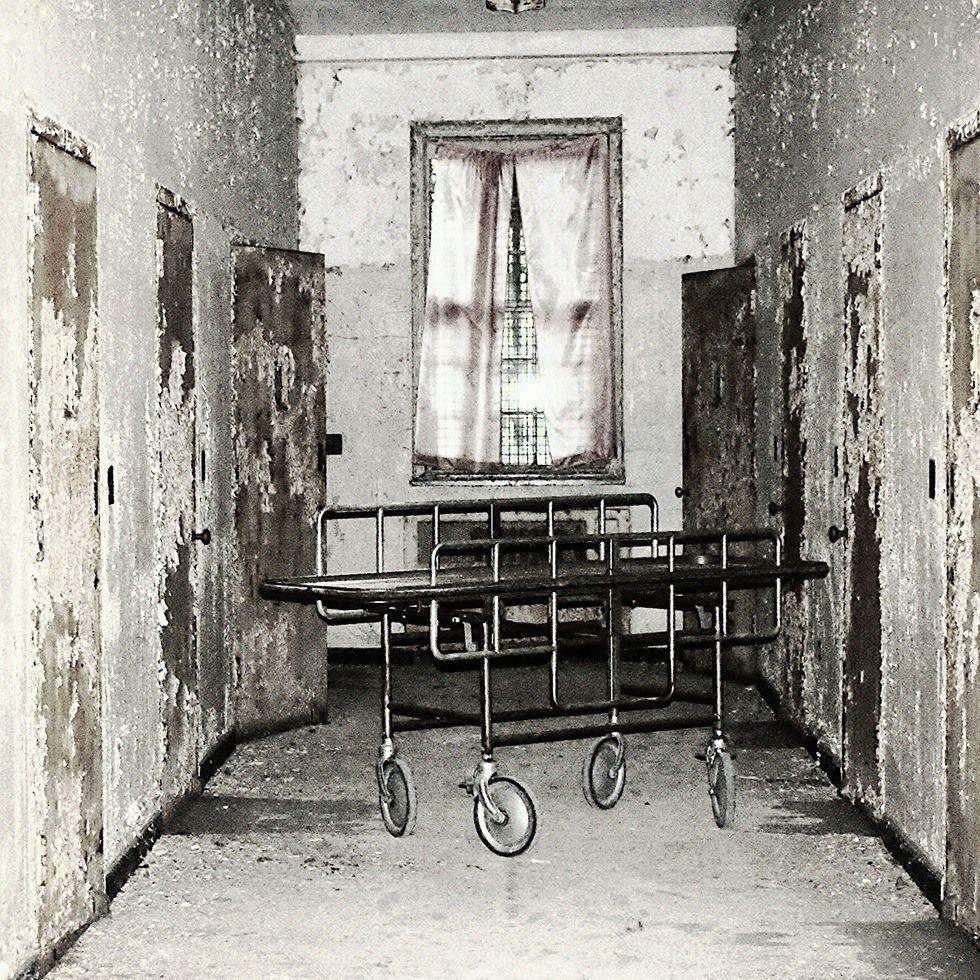 Creedmoor psychiatric centers building 25 creedmoor