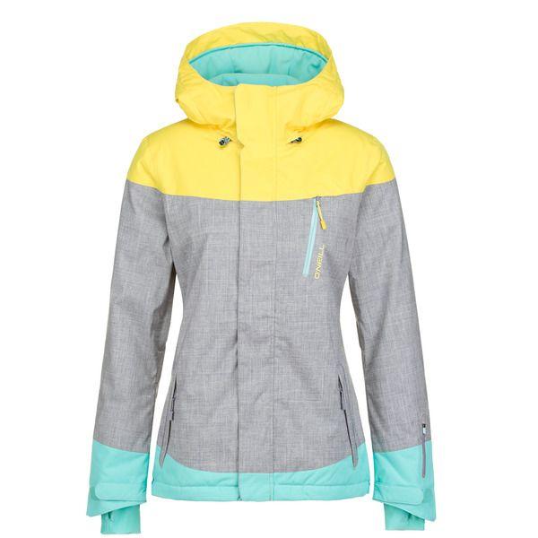 El corte ingles chaquetas esqui