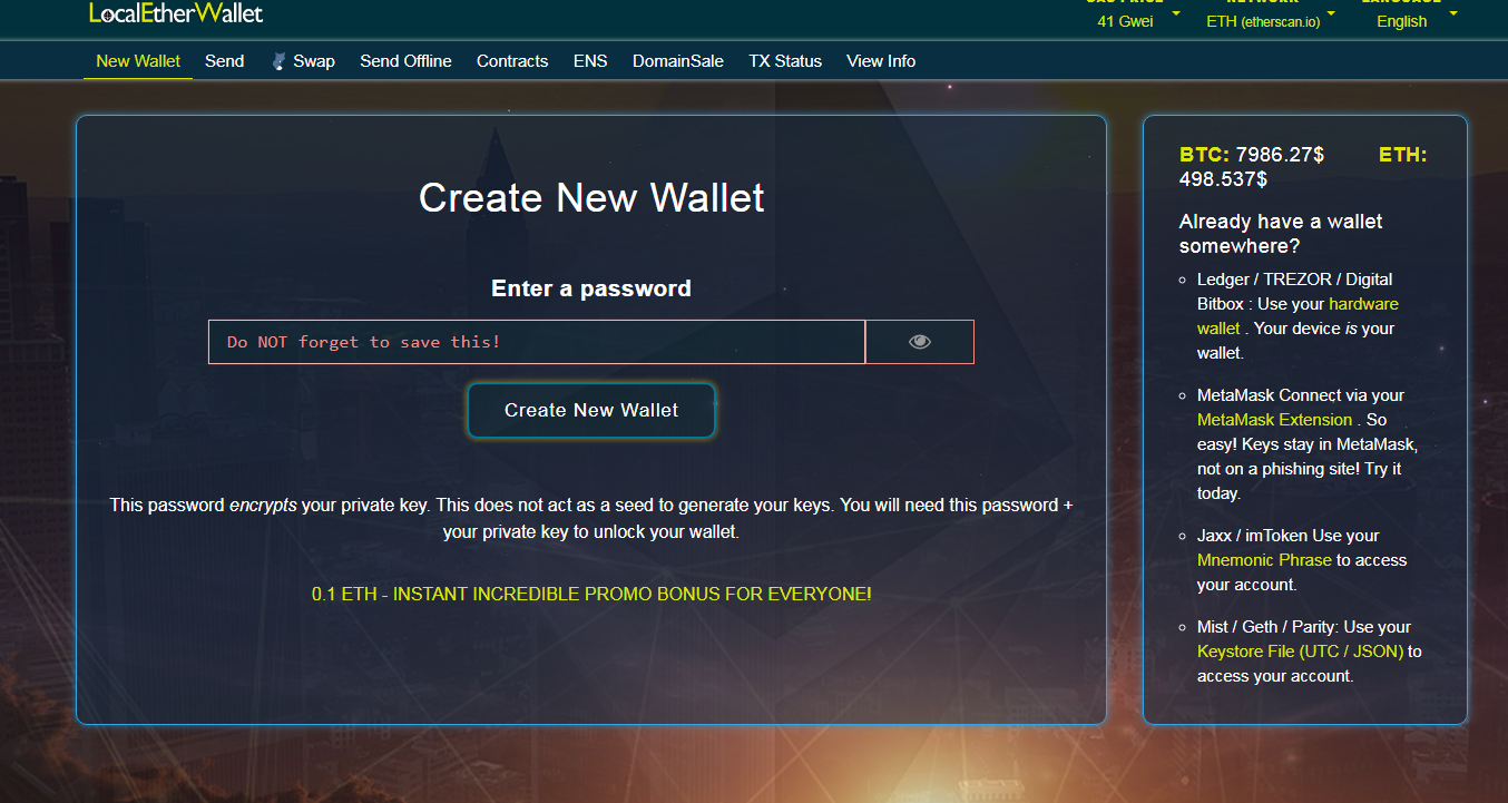 cryptocurrency wallet open source