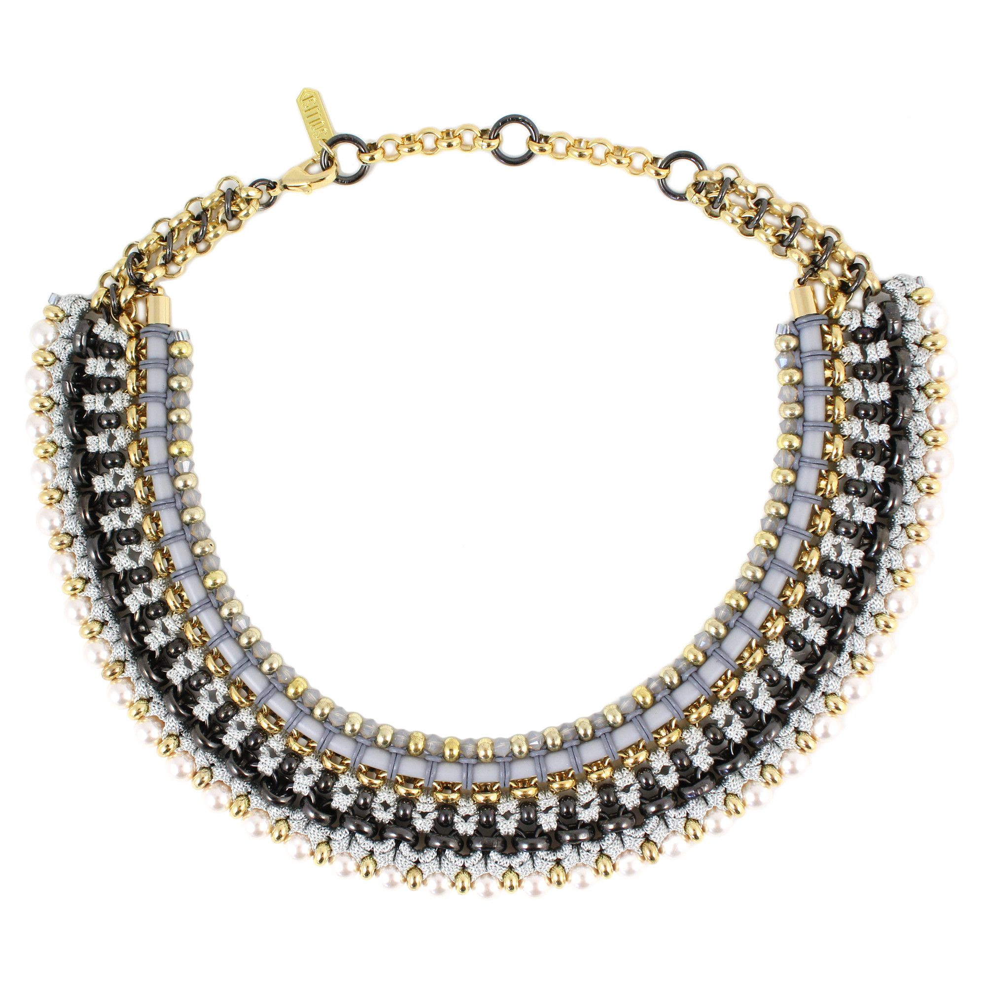 Omo necklace >>> PRE-ORDER ONLY from SOLLIS