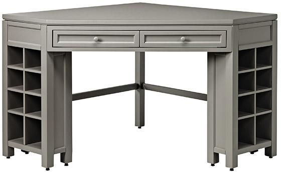 This would be the perfect craft table for my laundry room home decorators collection sewing tablecraft watchthetrailerfo