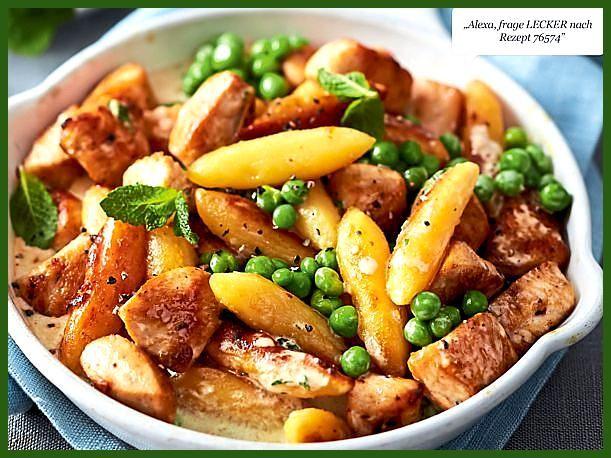"""Schupfnudelpfanne """"Schneller Teller"""" #fitness Rezepte #salat Rezepte #Schneller #Schupfnudelpfanne #..."""
