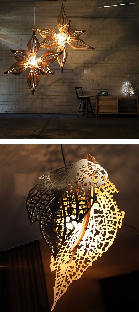 Creative Lighting Design by Earl Pinto