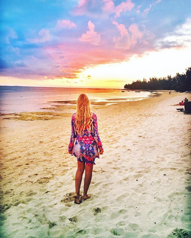 @pilotmadeleine at Heritage Le Telfair Golf & Spa resort in the South of Mauritius @Heritage Resorts