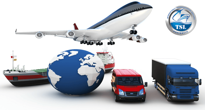 Melbourne Freight Forwarders Freight forwarder