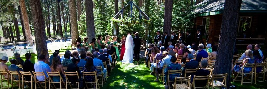 The Inn At Fawnskin Big Bear CA Wedding Venue 4000 Approx Fees For Rental Of The Whole Inn