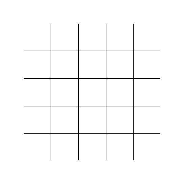 5x5 Grid Grid Polyvore Picture Frames