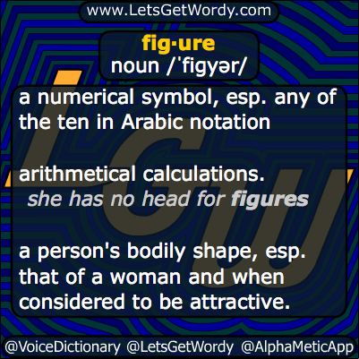 Figure 02192014 Gfx Definition Of The Day Pinterest