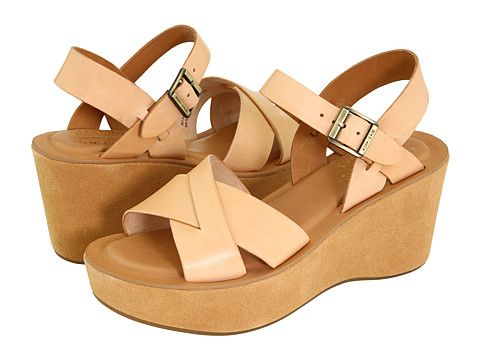 I wore these in the 70's :) and my daughter wore them to a dance in the 90s and tore ligaments in her ankle