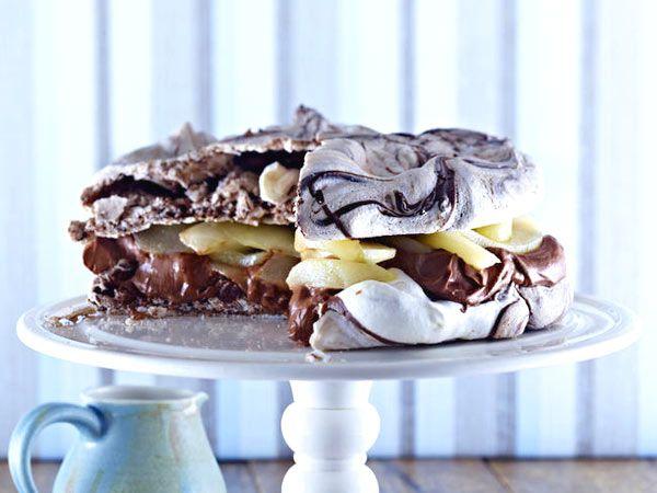 Cinnamon Danish Pastry Recipe   Desserts