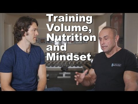 7c4b0764a40 Charles Poliquin (personal Trainer) - Build Muscle