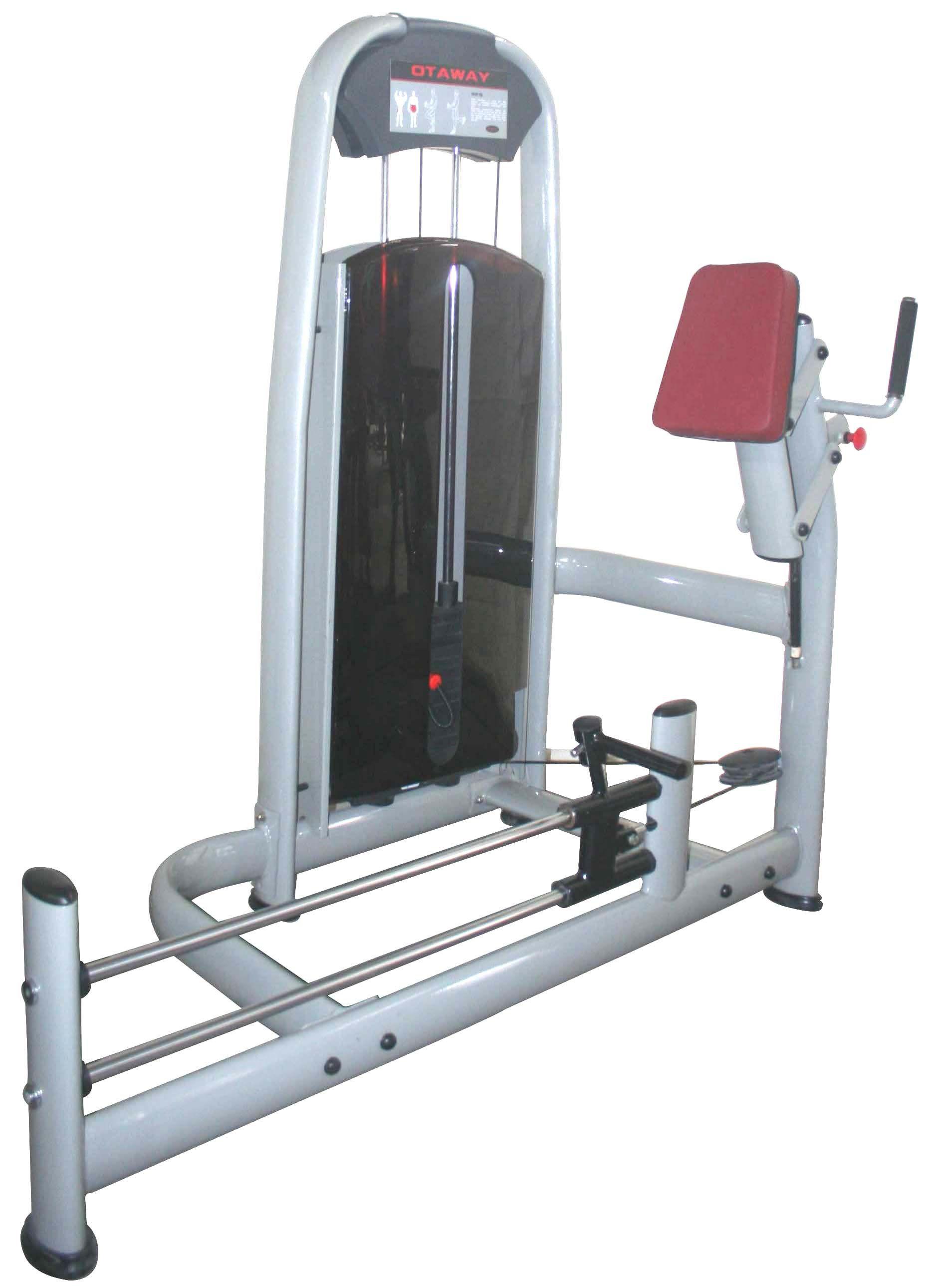 Gym Equipment Glute Machine | Fitness Motivation | Gym