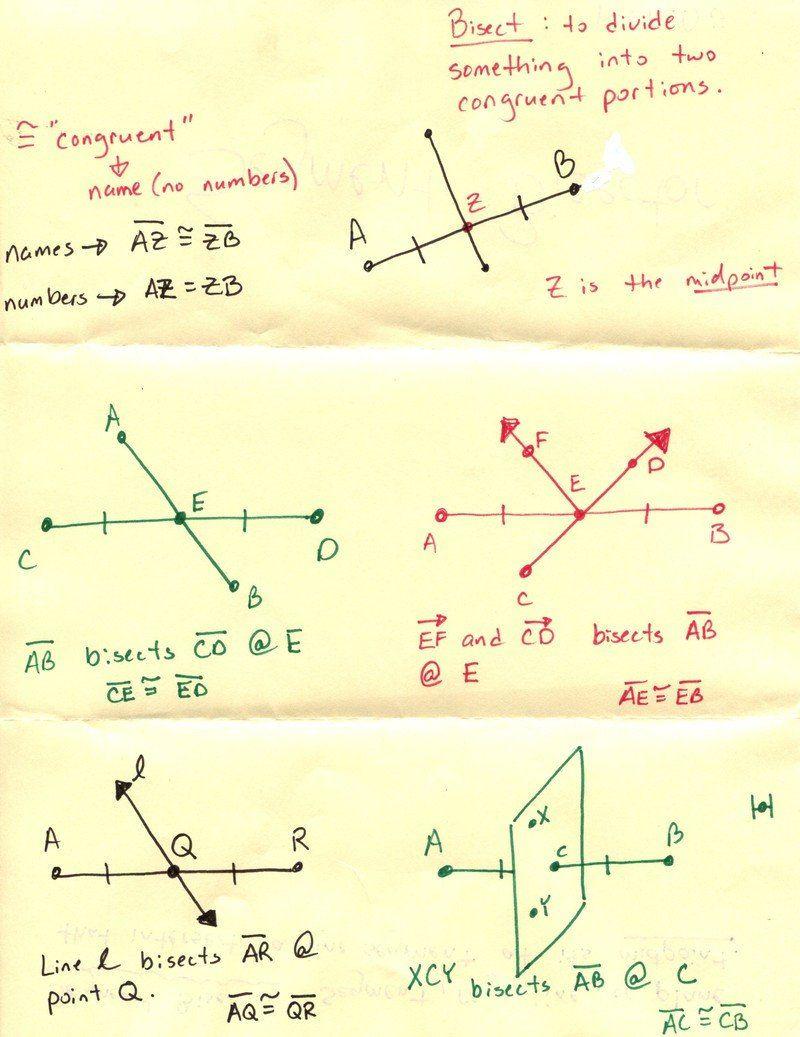 Geometry Segment Addition Postulate Worksheet Mr Domagalski Unit 1 Introduction To Geometry Introduction To Geometry Segmentation Worksheets
