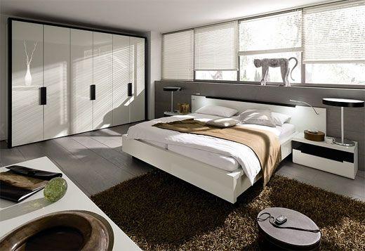 Tapis Sous Lit chambre design avec un tapis sous le lit | d&co | pinterest