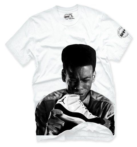 786aa630912843 8 9 Clothing Co. Pookie New Jack City Concord 11 White T Shirt