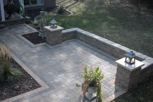 1000 images about patio ideas on pinterest stone patios slate patio and bluestone patio