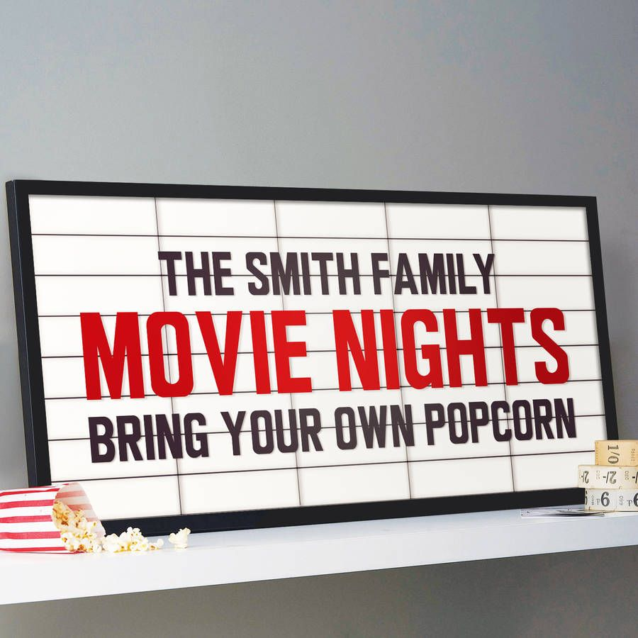 Lovely Snacks LED Metal Signs Theatre Shop Home Wall Decor Funny Marquee Light