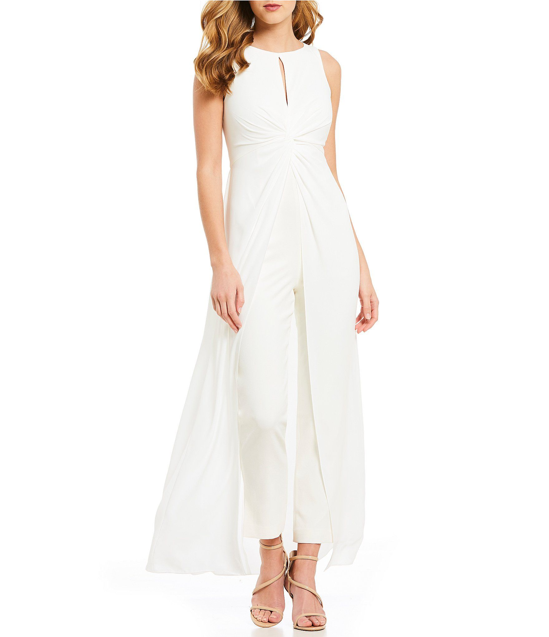 Shop For Vince Camuto Overlay Jumpsuit At Dillards Com Visit Dillards Com To Find Clothing Accessories Jumpsuits For Women Rompers Womens Jumpsuit Jumpsuit [ 2040 x 1760 Pixel ]