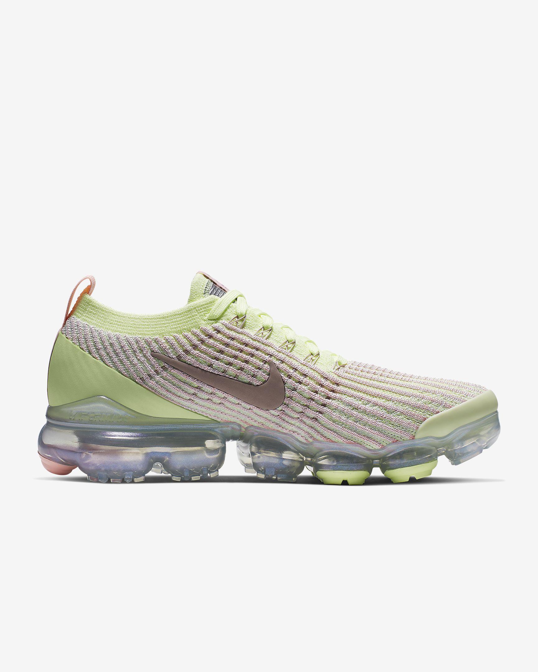 28ab579d18 Nike Air VaporMax Flyknit 3 Women's Shoe. Nike.com   in My Actual ...