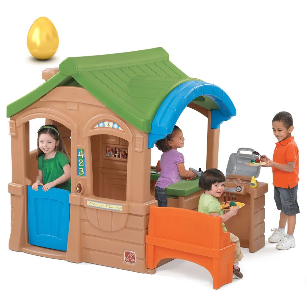 gather u0026 grille playhouse by step2 is one of most popular