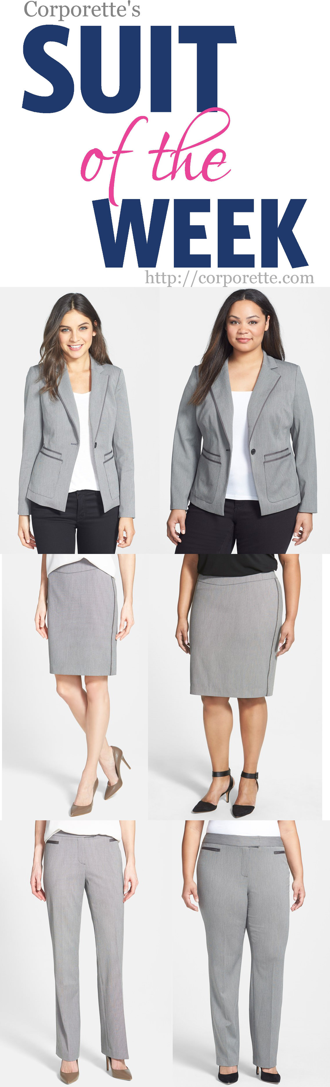 donovan light gray carnaby product suit