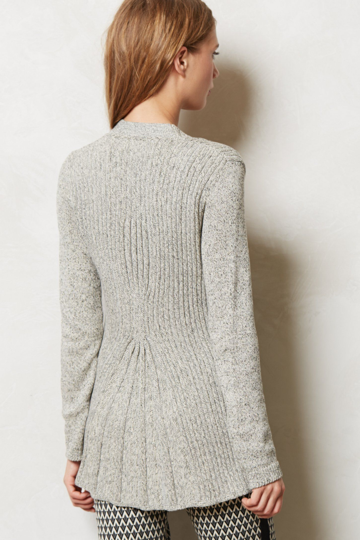 Isabella Cardigan 2 of 2) Love it. | Neuleet | Pinterest | Tejido ...