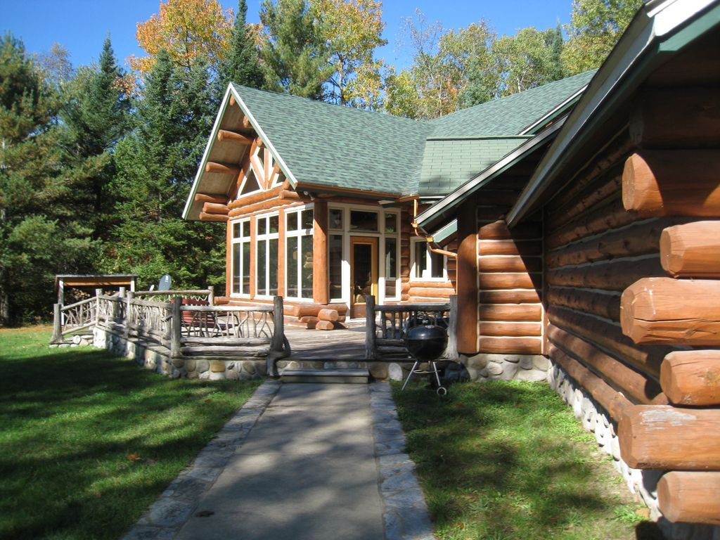 Lodge vacation rental in Fife Lake, MI, USA from