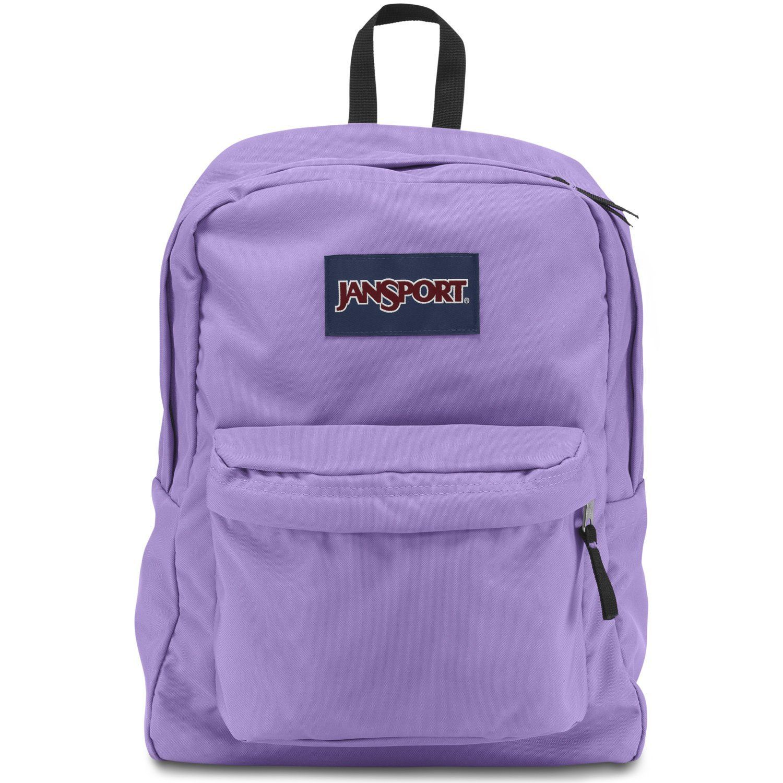 à à à à à à à à à à jansport superbreak backpack color penelope purple