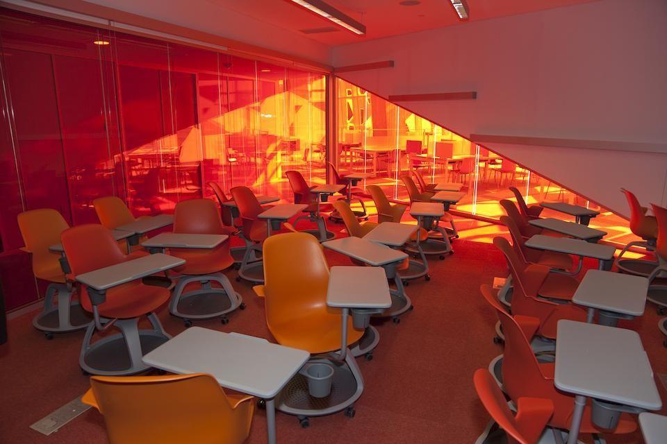 Image result for snohetta orange Home decor, Conference
