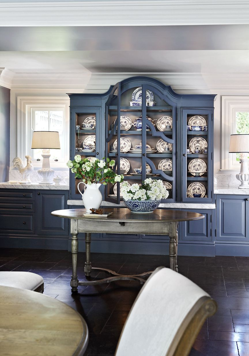 French Country Elegance John Jacob Interiors