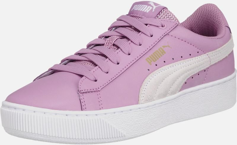 PUMA 'Vikky Platform L' Sneakers in pink | ABOUT YOU | Puma