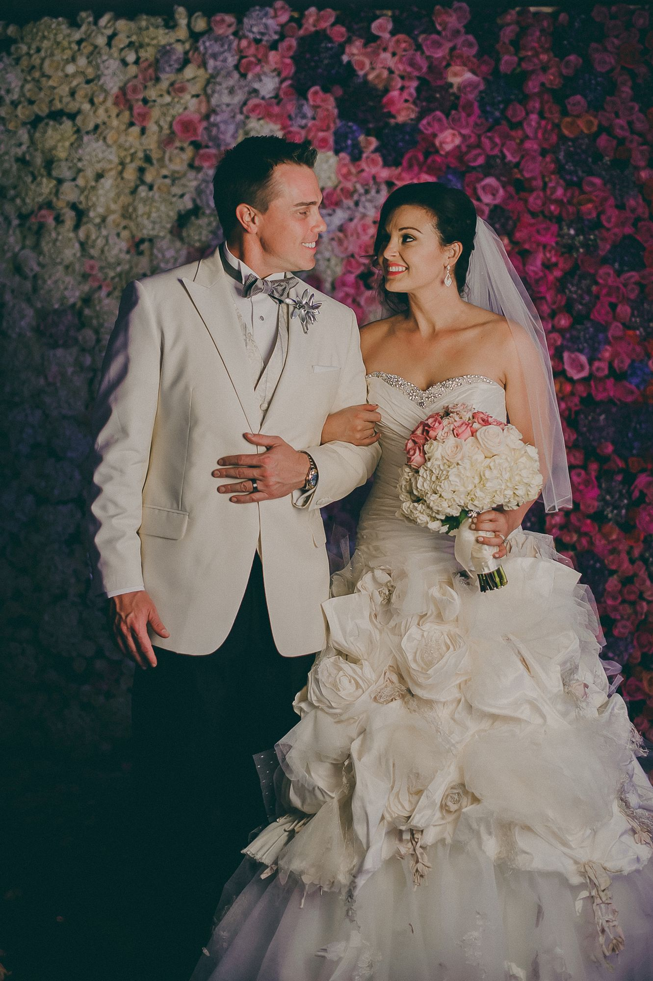 A Rustic Chic Wedding at the EPIC Railyard Event Center in El Paso ...