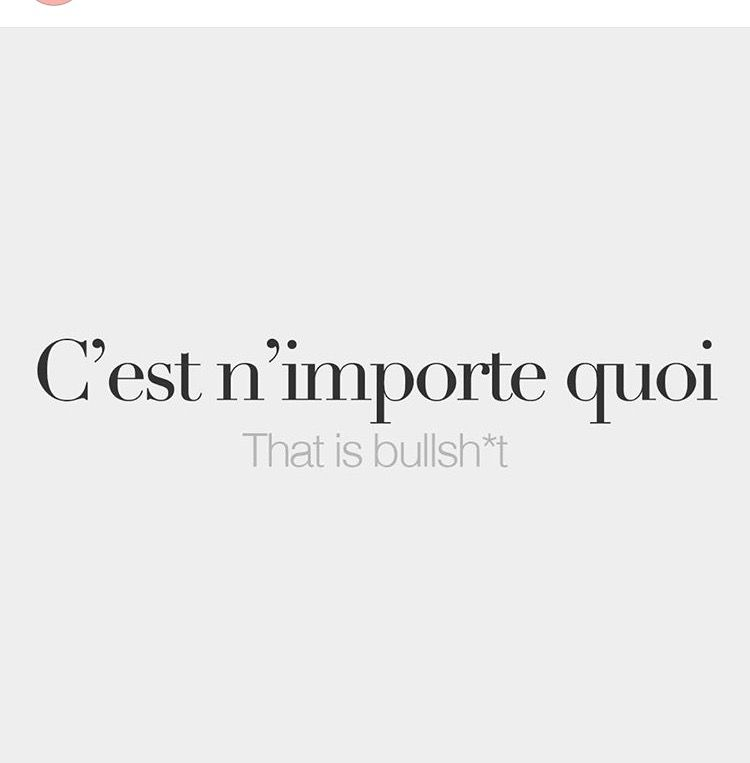 Los Cojones Français Uñas Francesas Palabras Francesas