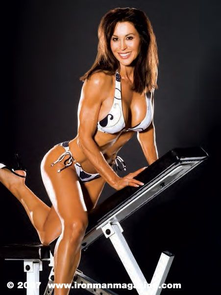 10 Keys To A World Record Bench Press Body Building Women Fitness Models Female Male Magazine