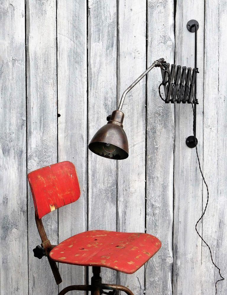 bauhaus scherenlampe scissors lamp fabriklampe. Black Bedroom Furniture Sets. Home Design Ideas